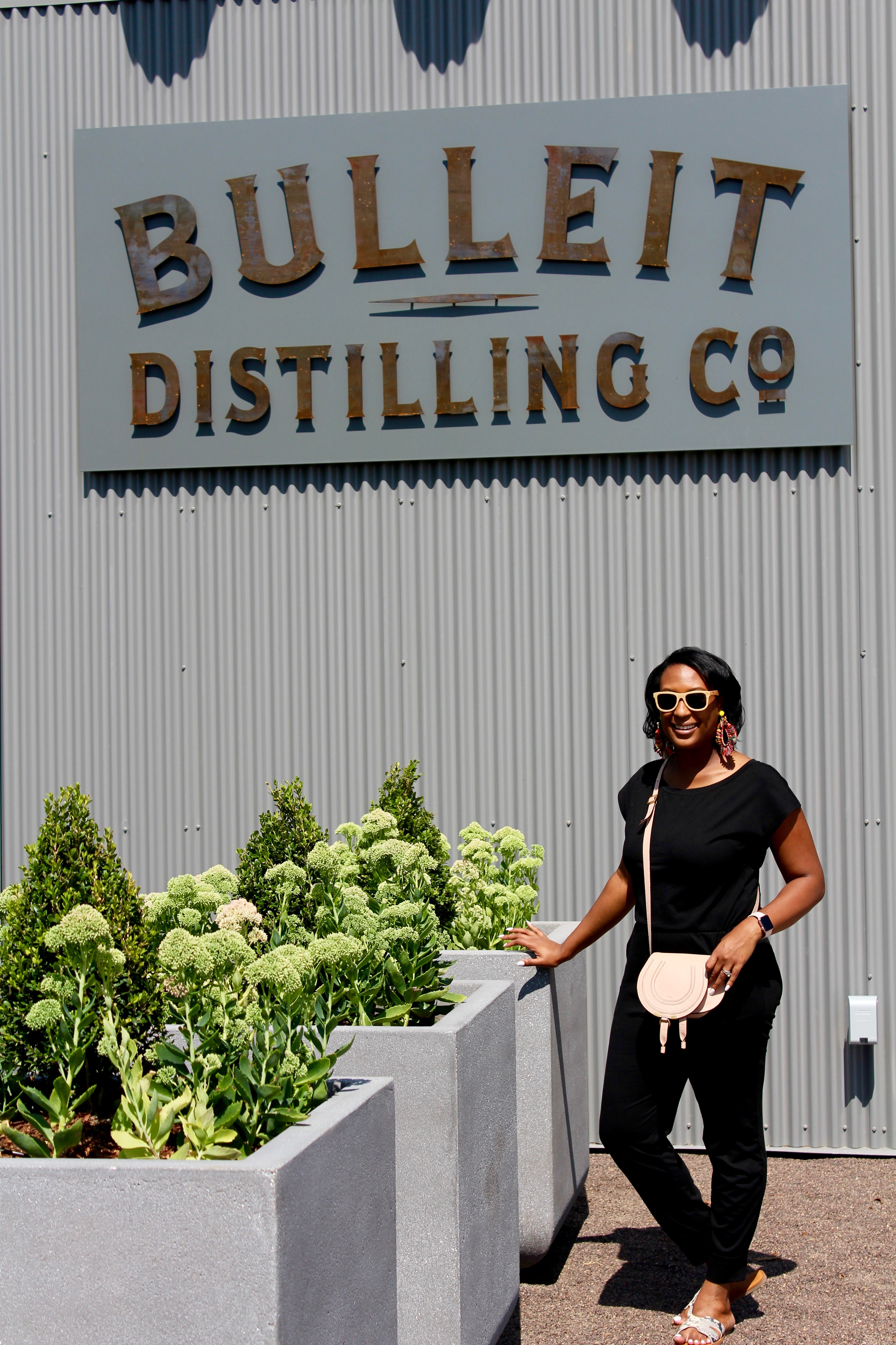 Bulleit Distilling Co.