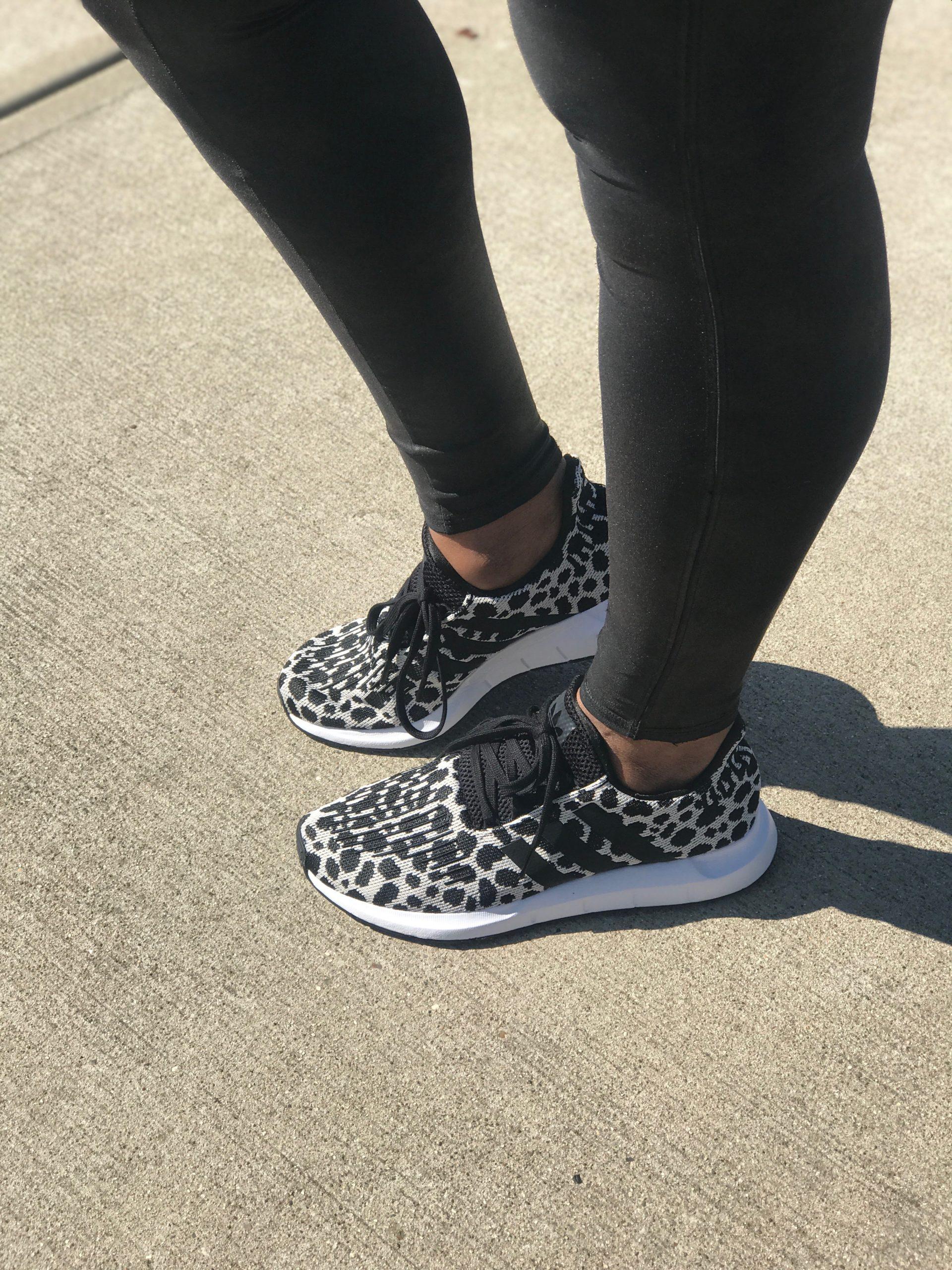 Adidas, Animal Print