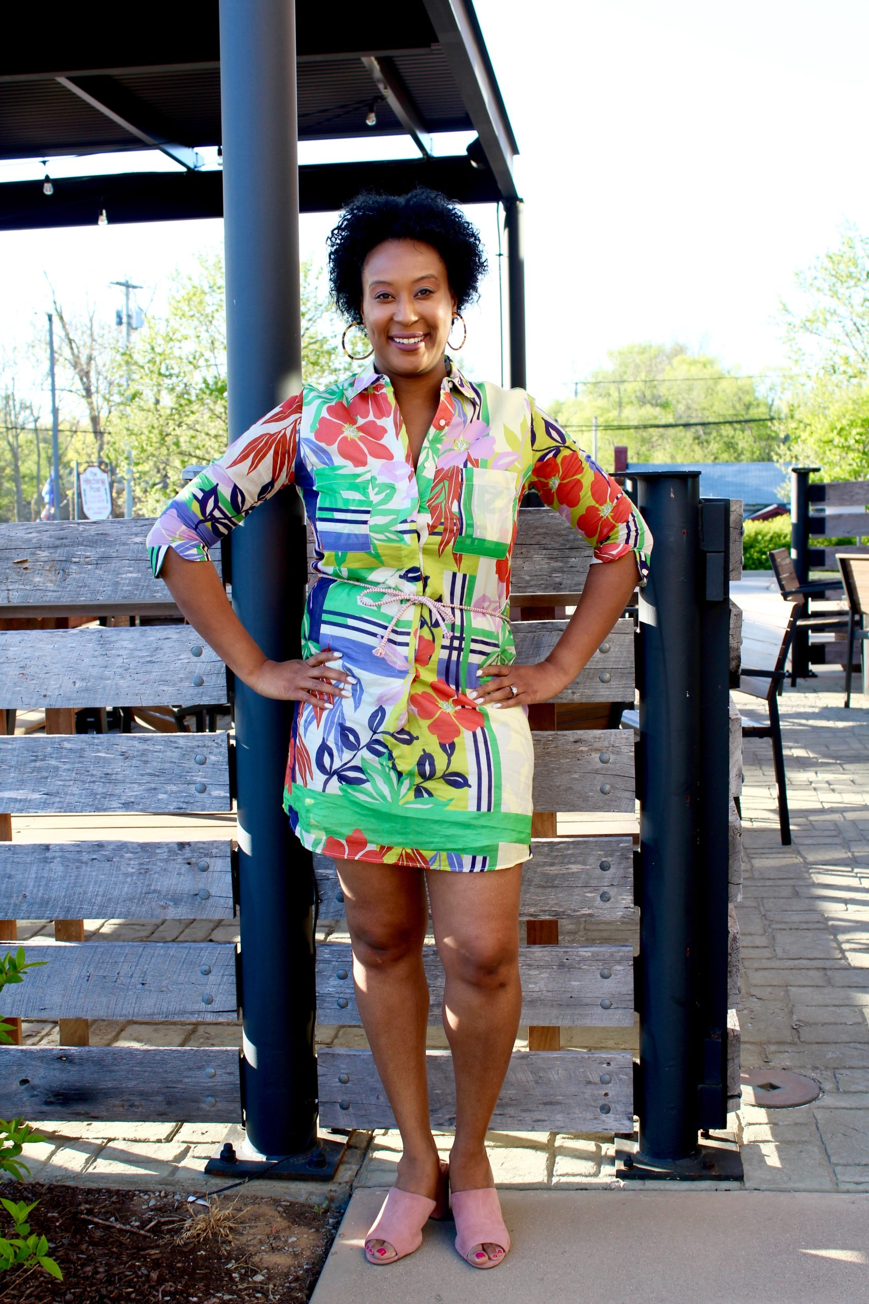 Affordable Shirt Dresses