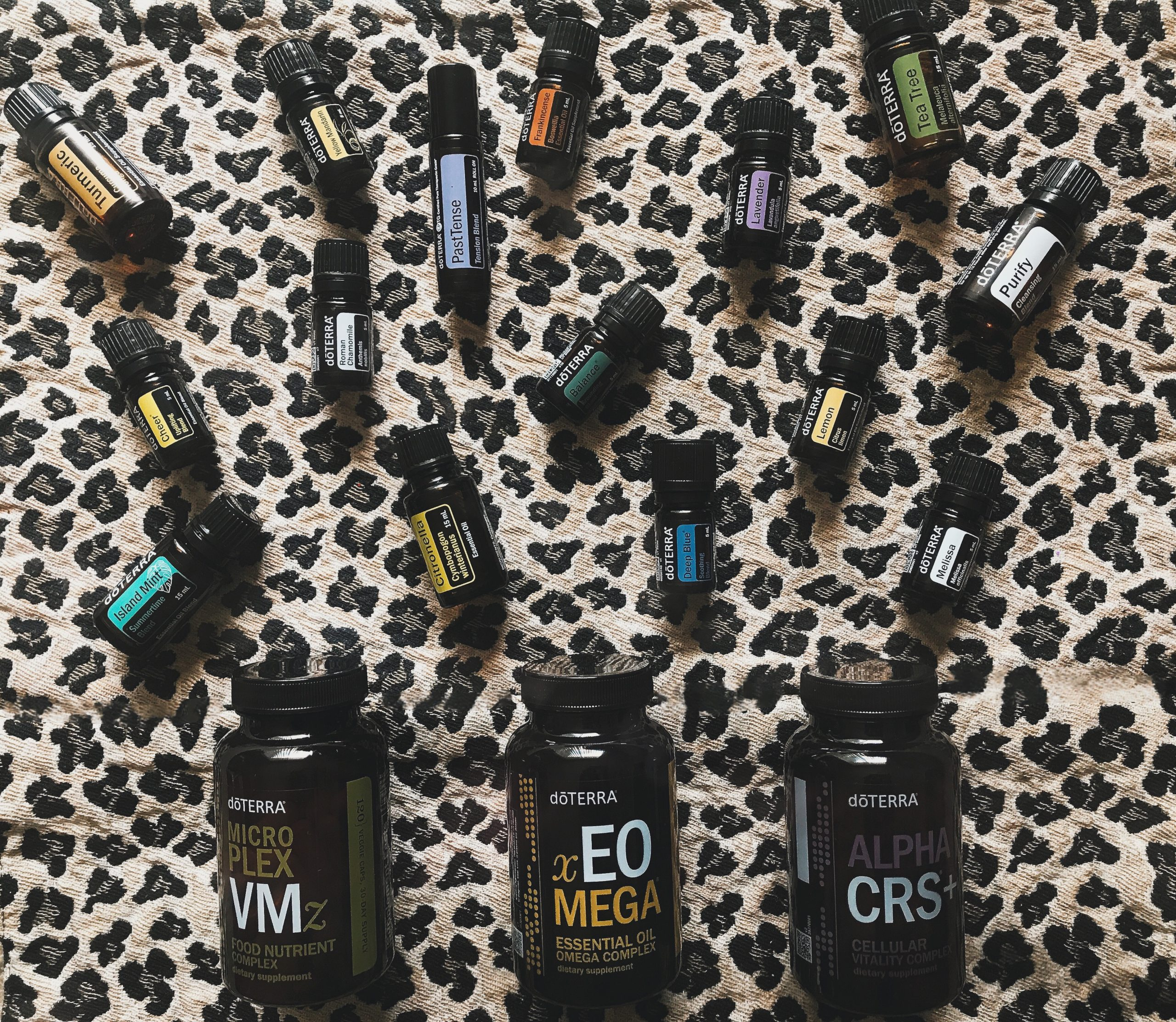 Wellness, Essential Oils, Health