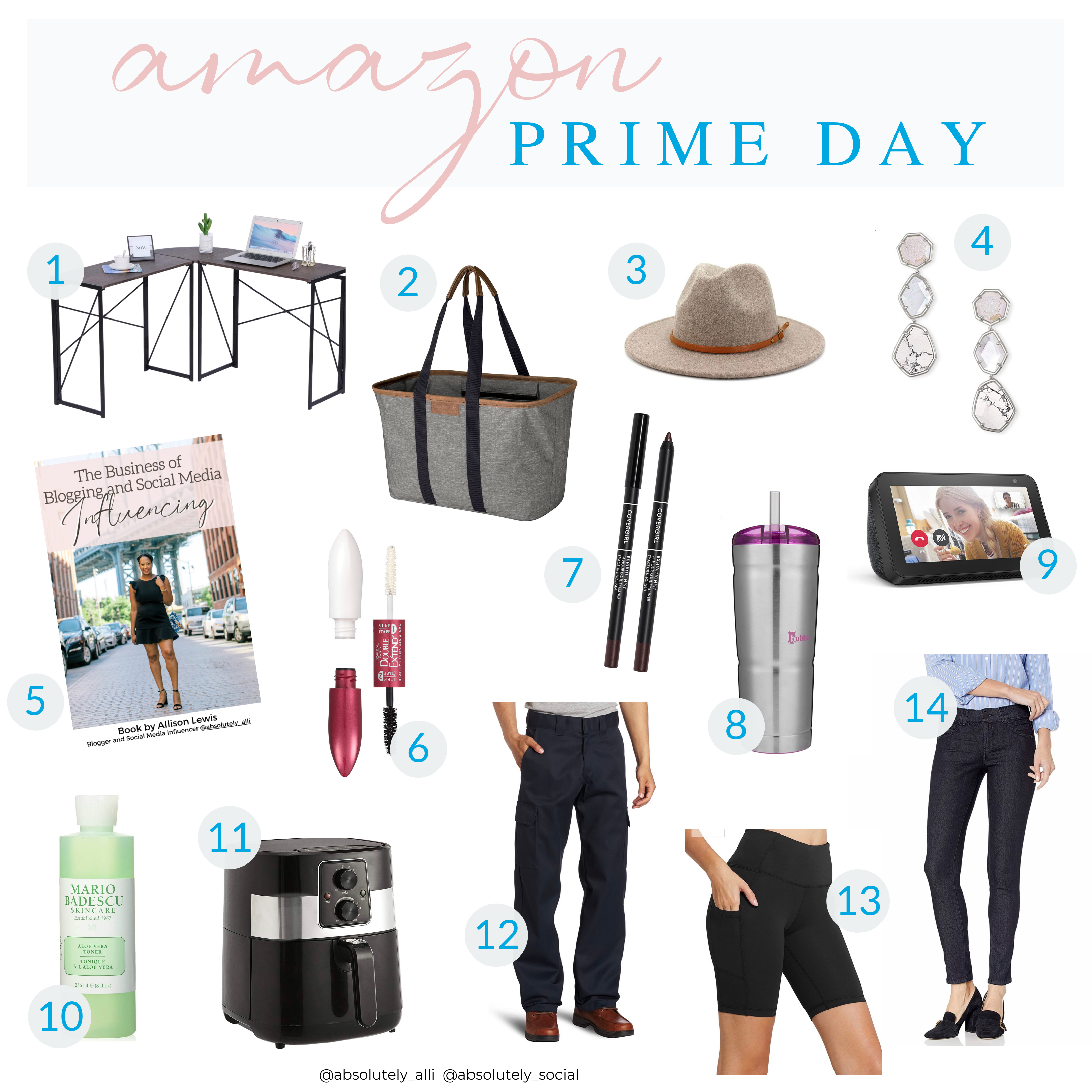 Affordable Amazon Prime Day finds, Amazon Prime Day,