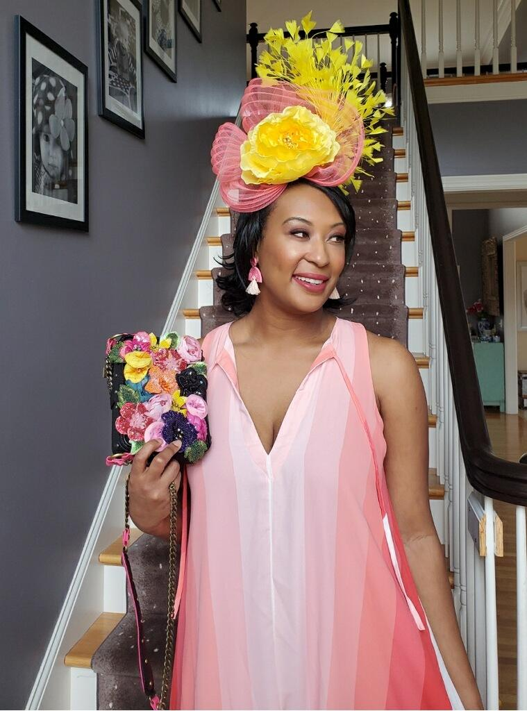 Fascinator, Kentucky Derby fashion