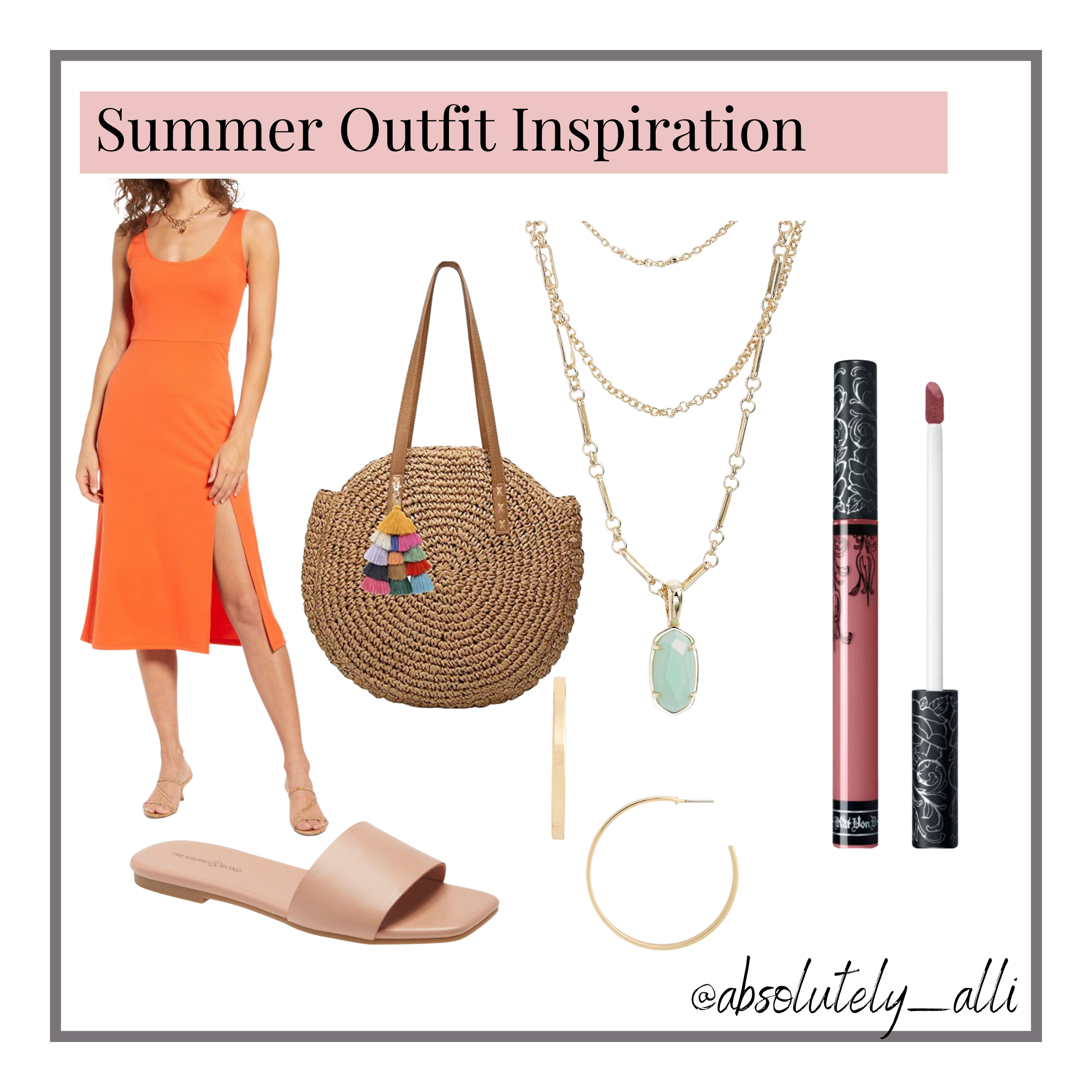 Affordable fashion, Affordable Stye, Summer Style Inspo